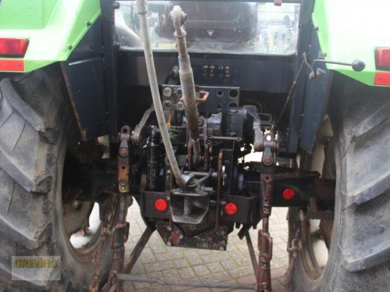 Traktor typu Deutz-Fahr DX 3.90, Gebrauchtmaschine v Ahaus (Obrázok 8)