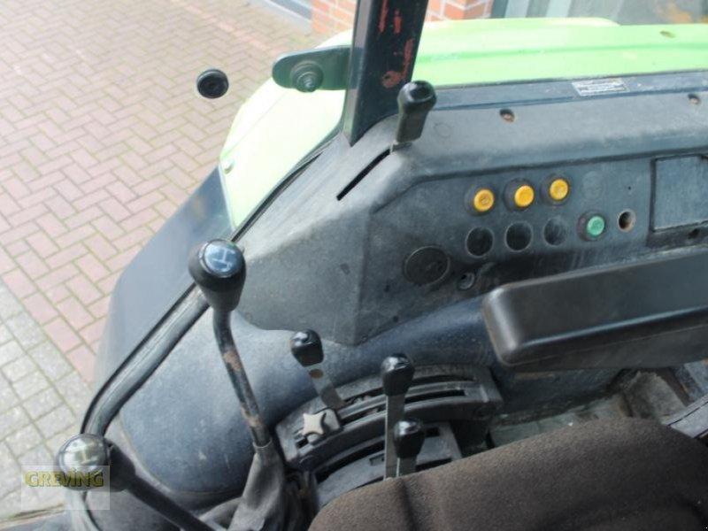 Traktor typu Deutz-Fahr DX 3.90, Gebrauchtmaschine v Ahaus (Obrázok 10)