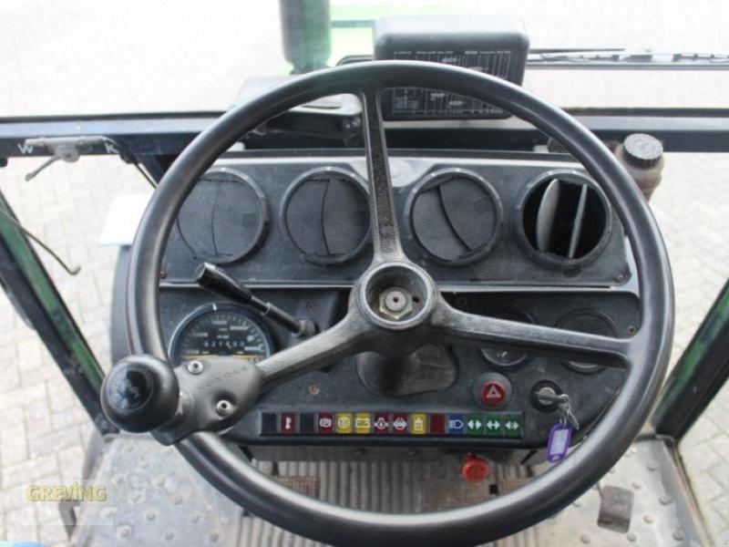 Traktor typu Deutz-Fahr DX 3.90, Gebrauchtmaschine v Ahaus (Obrázok 11)