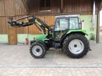 Traktor des Typs Deutz-Fahr DX 4.07 AgroXtra in Nürnberg