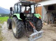 Traktor типа Deutz-Fahr DX 4.07 AgroXtra, Gebrauchtmaschine в Ramsau