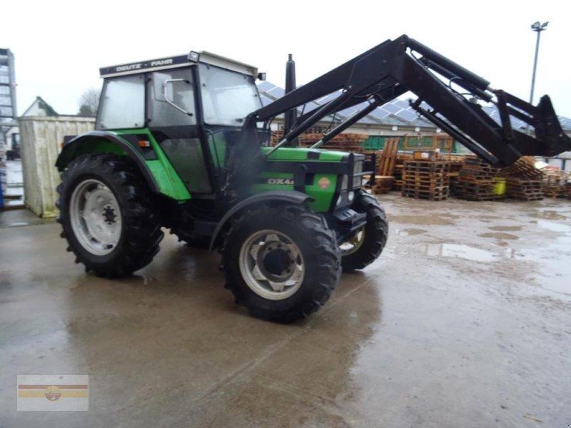 Traktor типа Deutz-Fahr DX 4.10, Gebrauchtmaschine в Böklund (Фотография 1)