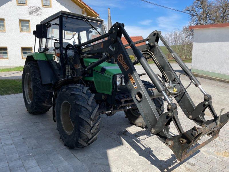 Deutz-Fahr DX 4.17 AgroXtra Traktor