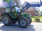 Traktor des Typs Deutz-Fahr DX 4.30 +Frontlader in Kutenholz
