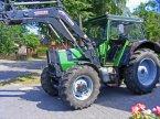 Traktor des Typs Deutz-Fahr DX 4.30+ Frontlader in Kutenholz