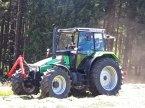 Traktor des Typs Deutz-Fahr DX 4.47 AgroXtra in Rickenbach