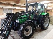 Traktor типа Deutz-Fahr DX 4.47 AgroXtra, Gebrauchtmaschine в Rickenbach