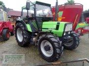 Traktor типа Deutz-Fahr DX 4.50 A, Gebrauchtmaschine в Neuenkirchen