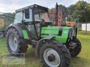 Traktor des Typs Deutz-Fahr DX 4.50 A, Gebrauchtmaschine in Wiefelstede-Spohle