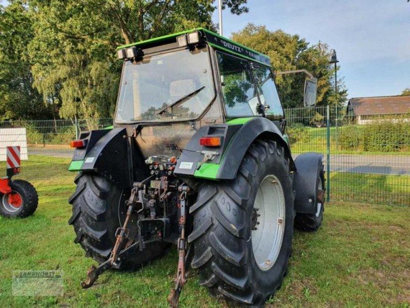 Traktor des Typs Deutz-Fahr DX 4.50 A, Gebrauchtmaschine in Wiefelstede-Spohle (Bild 4)