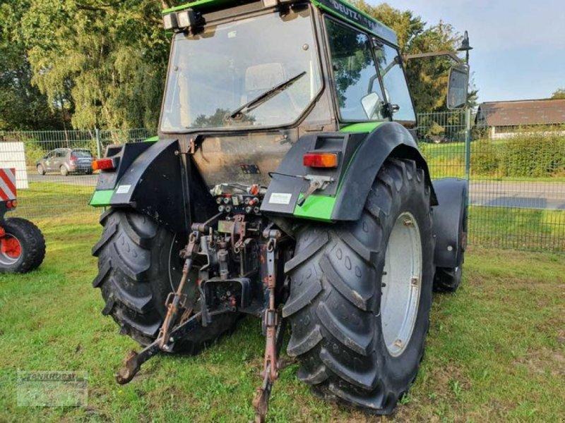 Traktor des Typs Deutz-Fahr DX 4.50 A, Gebrauchtmaschine in Wiefelstede-Spohle (Bild 2)