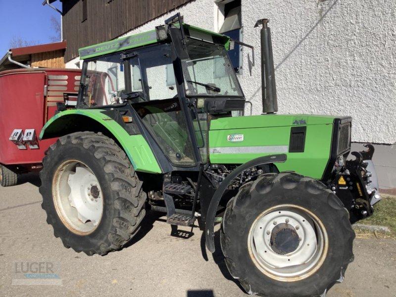 Traktor типа Deutz-Fahr DX 4.50 A, Gebrauchtmaschine в Niederkappel (Фотография 1)