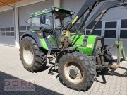 Deutz-Fahr DX 4.50 A Traktor
