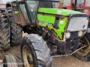 Traktor des Typs Deutz-Fahr DX 4.50, Gebrauchtmaschine in Bremen