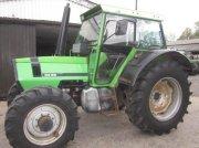 Traktor des Typs Deutz-Fahr DX 4.50, Gebrauchtmaschine in Ziegenhagen