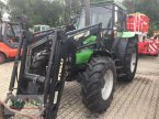 Traktor des Typs Deutz-Fahr DX 4.51 in Bakum