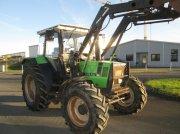 Traktor des Typs Deutz-Fahr DX 4.61 Agrostar, Gebrauchtmaschine in Wülfershausen an der Saale