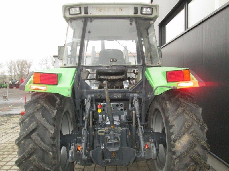 Traktor des Typs Deutz-Fahr DX 4.61 Agrostar, Gebrauchtmaschine in Wülfershausen an der Saale (Bild 7)