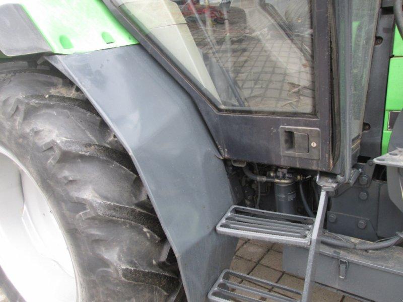 Traktor des Typs Deutz-Fahr DX 4.61 Agrostar, Gebrauchtmaschine in Wülfershausen an der Saale (Bild 9)