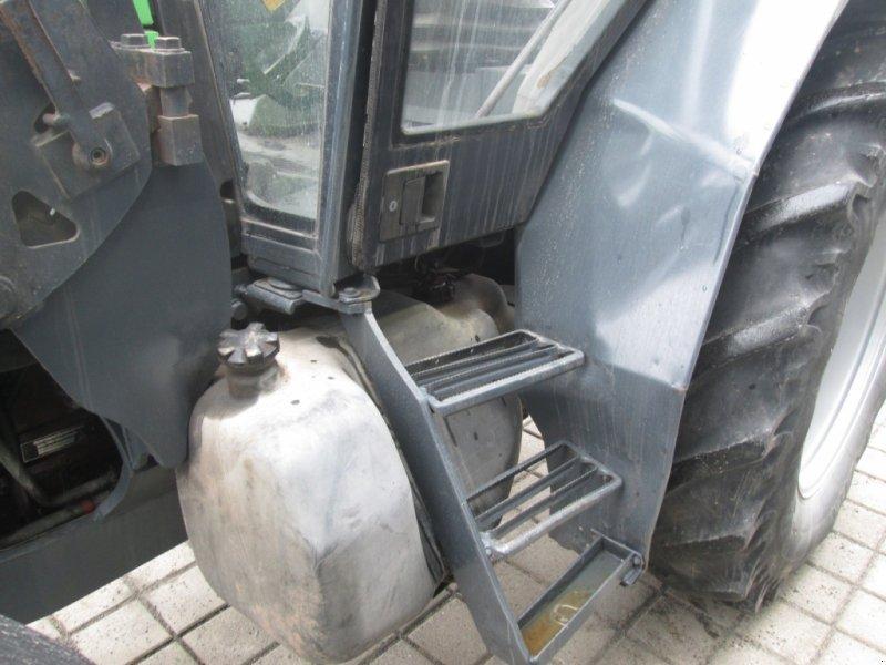 Traktor des Typs Deutz-Fahr DX 4.61 Agrostar, Gebrauchtmaschine in Wülfershausen an der Saale (Bild 10)