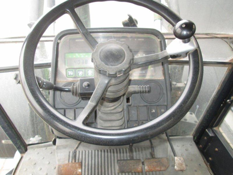 Traktor des Typs Deutz-Fahr DX 4.61 Agrostar, Gebrauchtmaschine in Wülfershausen an der Saale (Bild 13)