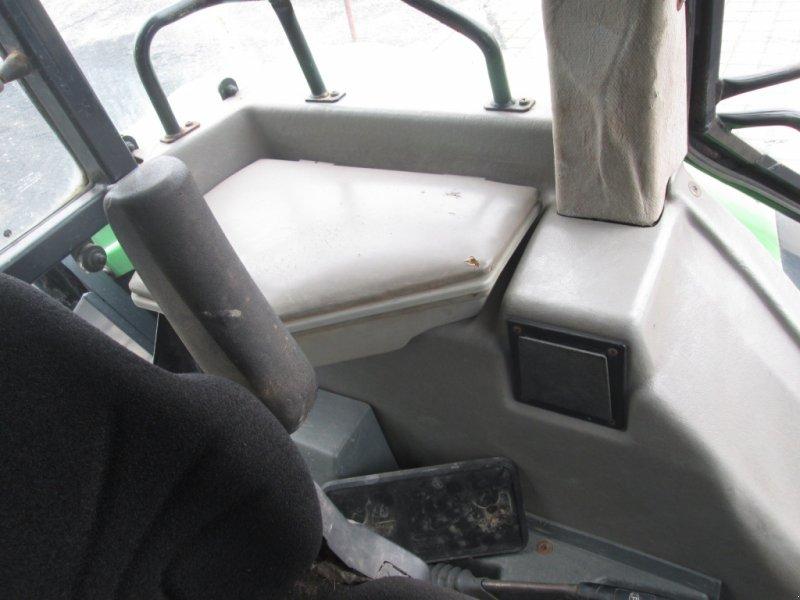 Traktor des Typs Deutz-Fahr DX 4.61 Agrostar, Gebrauchtmaschine in Wülfershausen an der Saale (Bild 14)