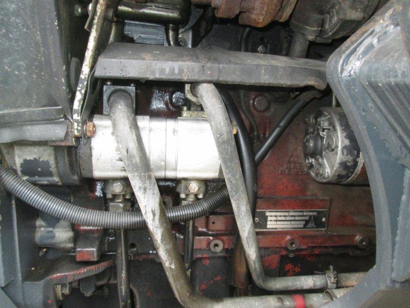 Traktor des Typs Deutz-Fahr DX 4.61 Agrostar, Gebrauchtmaschine in Wülfershausen an der Saale (Bild 19)
