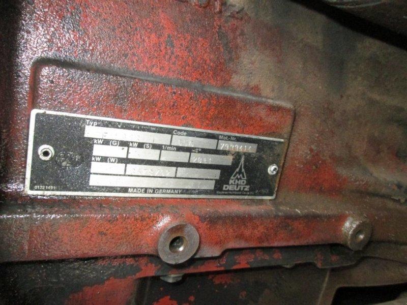 Traktor des Typs Deutz-Fahr DX 4.61 Agrostar, Gebrauchtmaschine in Wülfershausen an der Saale (Bild 21)