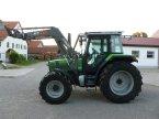 Traktor des Typs Deutz-Fahr DX 4.61 Agrostar in Kaltental