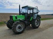 Traktor des Typs Deutz-Fahr DX 4.70 A, Gebrauchtmaschine in Kirchberg