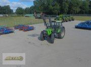 Traktor типа Deutz-Fahr DX 4.70, Gebrauchtmaschine в Andervenne