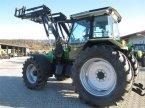 Traktor des Typs Deutz-Fahr DX 4.71 Agrostar in Dresden