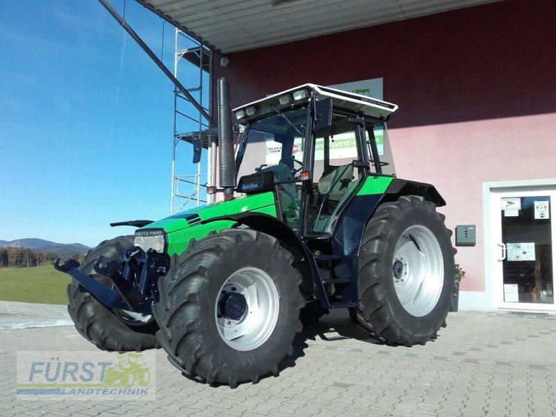 Traktor des Typs Deutz-Fahr DX 4.78 Agrostar, Gebrauchtmaschine in Perlesreut (Bild 1)