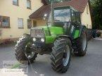 Traktor типа Deutz-Fahr DX 6.05 в Pegnitz-Bronn