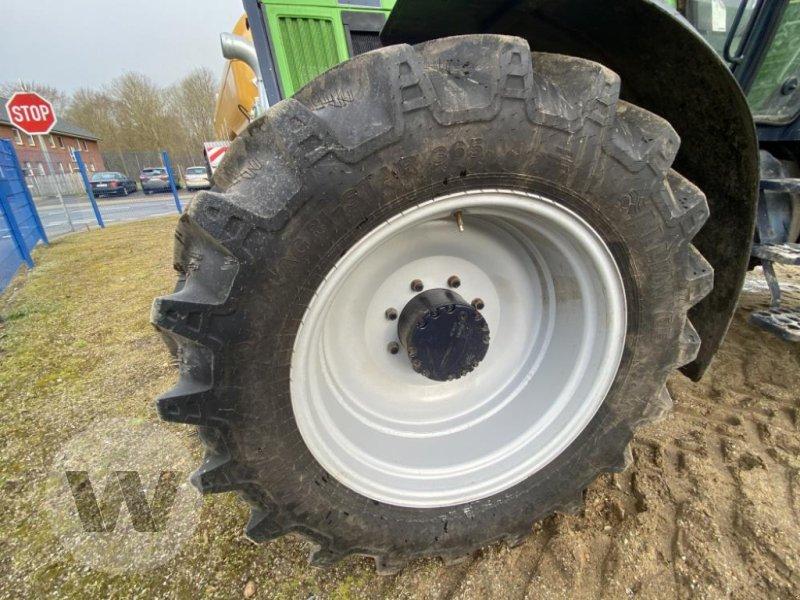 Traktor des Typs Deutz-Fahr DX 6.05, Gebrauchtmaschine in Husum (Bild 7)