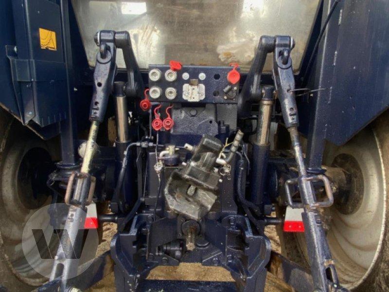 Traktor des Typs Deutz-Fahr DX 6.05, Gebrauchtmaschine in Husum (Bild 10)