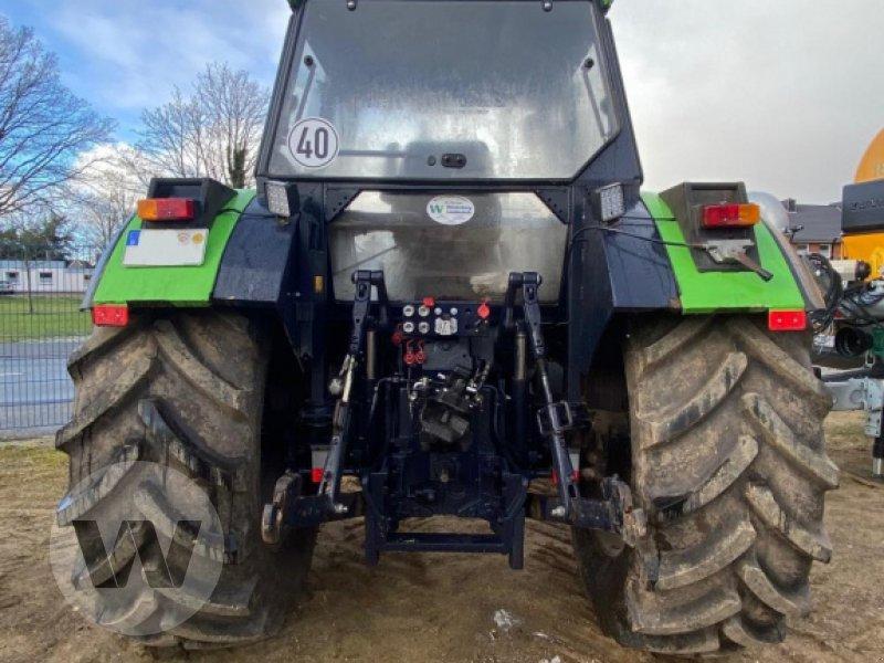 Traktor des Typs Deutz-Fahr DX 6.05, Gebrauchtmaschine in Husum (Bild 11)