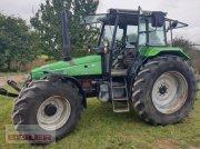 Traktor des Typs Deutz-Fahr DX 6.07 AgroXtra, Gebrauchtmaschine in Ansbach