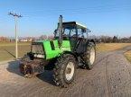Traktor des Typs Deutz-Fahr DX 6.10 in Straubing