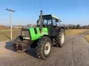Traktor des Typs Deutz-Fahr DX 6.10, Gebrauchtmaschine in Straubing