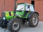 Traktor des Typs Deutz-Fahr DX 6.10 in Meitingen