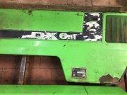Traktor typu Deutz-Fahr DX 6.11 Agrostar, Gebrauchtmaschine v Eitensheim