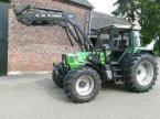 Traktor des Typs Deutz-Fahr DX 6.11 Agrostar in Bayern - Markt Erlbach