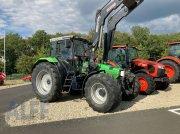Traktor a típus Deutz-Fahr DX 6.17 AgroXtra, Gebrauchtmaschine ekkor: Bitburg-Flugplatz
