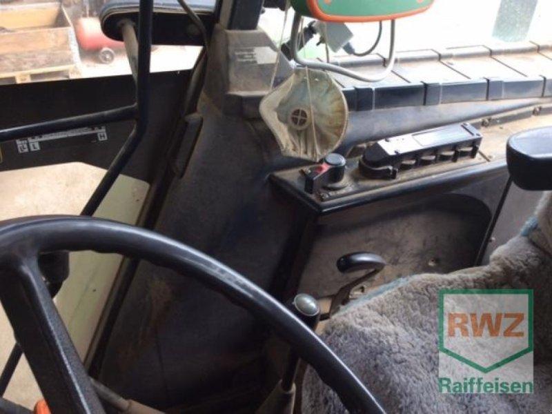 Traktor des Typs Deutz-Fahr DX 6.30 D 1023A -T, Gebrauchtmaschine in Alsfeld (Bild 8)