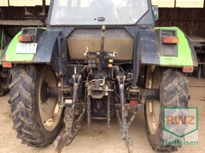 Traktor des Typs Deutz-Fahr DX 6.30 D 1023A -T, Gebrauchtmaschine in Alsfeld (Bild 3)