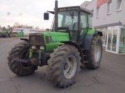 Deutz-Fahr DX 6.31 Agrostar Traktor