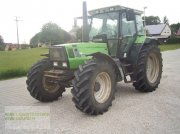 Traktor a típus Deutz-Fahr DX 6.31 Agrostar, Gebrauchtmaschine ekkor: Hiltpoltstein
