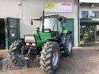 Traktor des Typs Deutz-Fahr DX 6.31 Agrostar in Stephanshart
