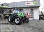 Traktor типа Deutz-Fahr DX 6.61 Agrostar в Reinheim